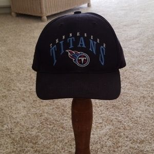 Youth Tennessee Titans Hat